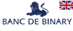 Logo Banc De Binary